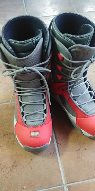Bota snow Head talla 26.5