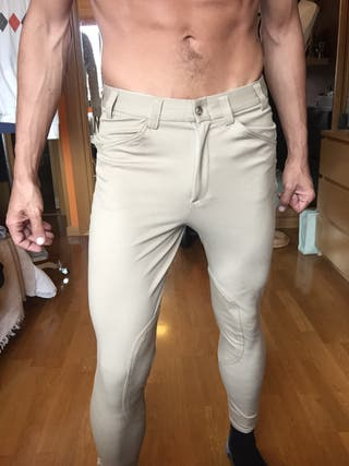 Pantalones Hipica