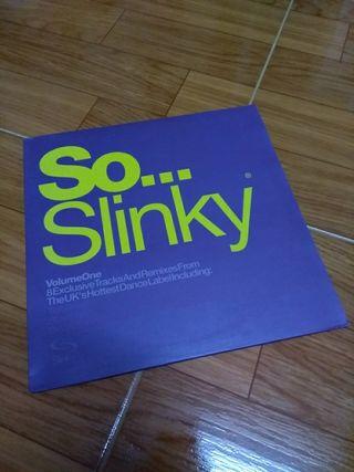 SO...SLINKY