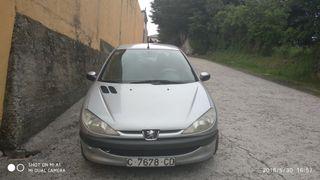 Peugeot 206 1.9diesel