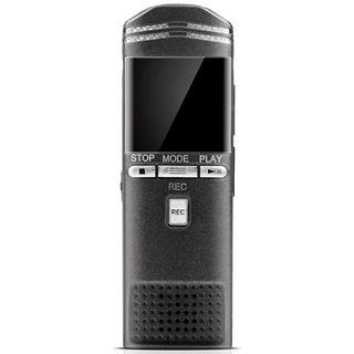 Grabadora de Voz Digital 8GB 384 Kbps
