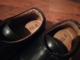 zapatos colegio niña nuevos a estrenar 27
