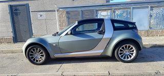 Smart Roadster Coupe 82CV 2007
