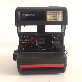 Polaroid Talking Camera