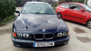 BMW 530d E39
