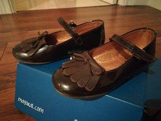 Zapatos niña número 26