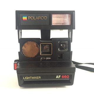 Polaroid Lightmixer AF 660