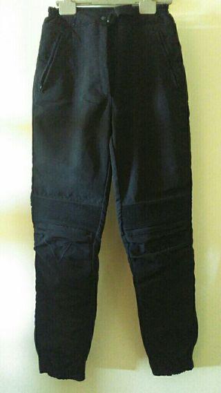 Pantalones Dainese cordura unisex,