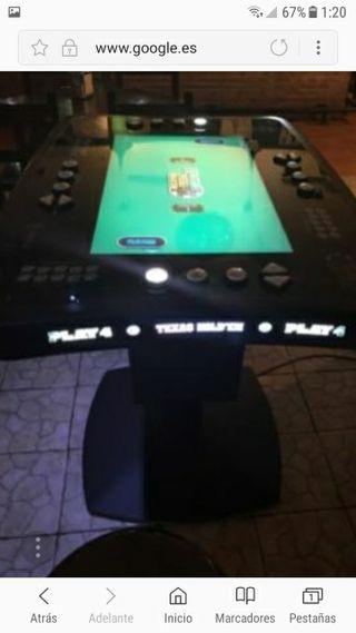 maquina poker