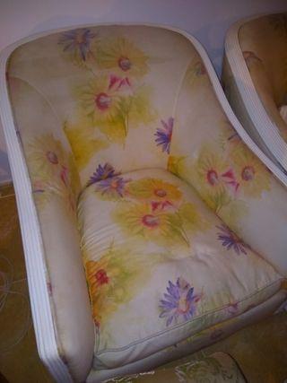 sillones sofas
