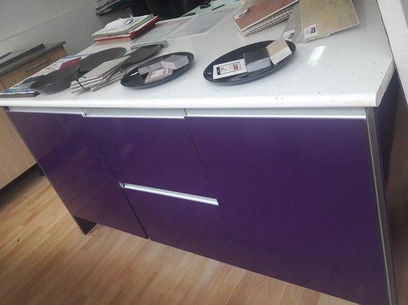 Vendo muebles de cocina de exposición de segunda mano por 200 € en ...