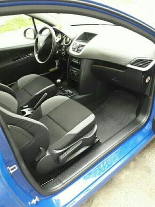 Peugeot 207 hdi 1400