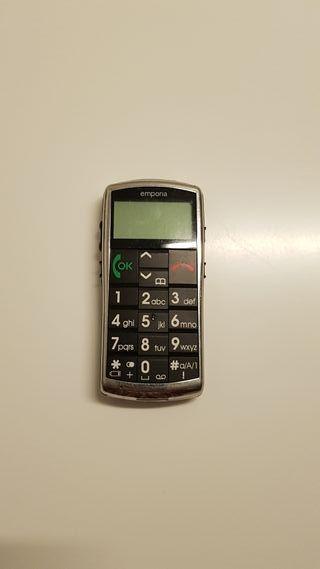 Mobil Emporia V29i Personas mayores