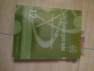 Libro química