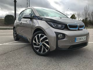 BMW i3 2014 ELÉCTRICO , IMPECABLE