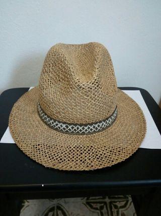 Sombreros de playa