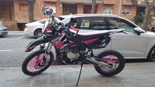 Yamaha Yz 85 Enduro