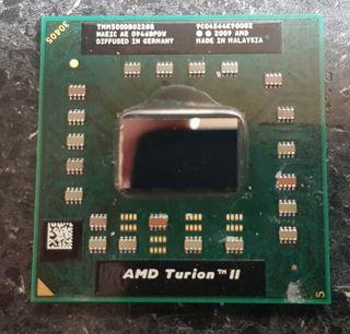 AMD Turion II M500 2.2GHz Dual-Core (TMM500DB022GQ