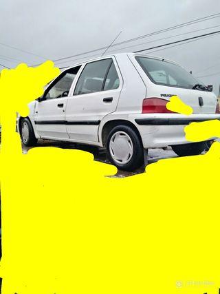 peugeot 106 diesel