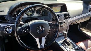 Mercedes-Benz Clase E 220cdi