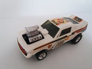 Ford Mustang Scalextric