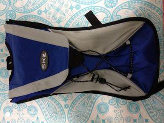 mochila hidratación 2L