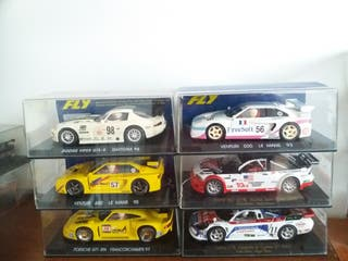 Coches Fly Scalextric
