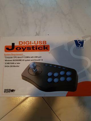 venta de joystick para pc