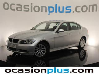 BMW Serie 3 320i 110 kW (150 CV)