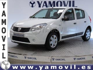 Dacia Sandero 1.2 16v Base 55 kW (75 CV)