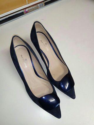 Zapatos de Salón Gloria Ortiz