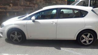 SEAT Leon 2011 1200-gasolina