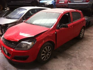 Despiece Desguace Opel Astra H 1.6