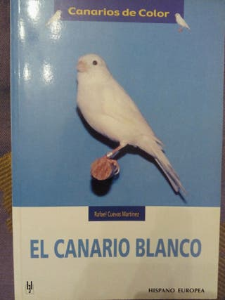 libro canarios