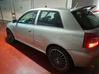 Audi A3- 1.6