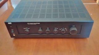 Amc CVT 3030