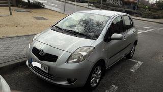 Toyota Yaris Luna 2007