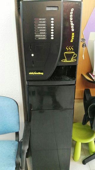 maquina para cafe