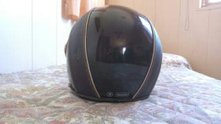 casco de moto Helix celebrities
