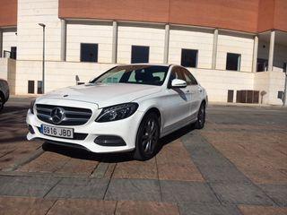 Mercedes-Benz Clase C 220 cdi Sport 2015 337€ mes