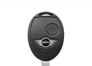 carcasa llave mini