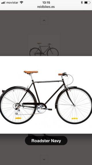 Bicicleta reid