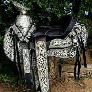 Montura caballo