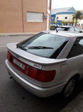 Audi Audi Coupé 1990