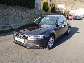 Audi A4 Sedan 2.0 143cv TDI