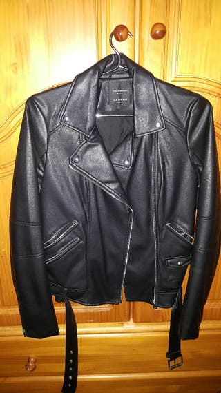 chaqueta Zara Talla M