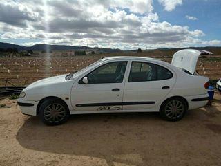 Renault Megane classic 2003 1900 dci