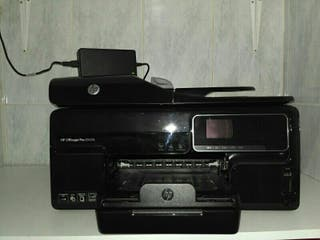 Impresora wifi HP