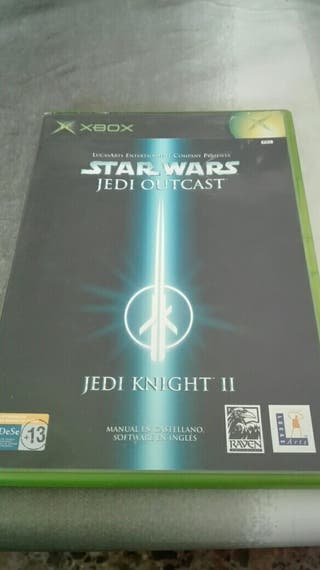 star wars jedi outcast jedi knight 2
