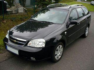 Chevrolet Nubira SW